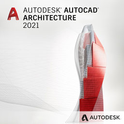 autocad architecture 2021 badge 256px opt