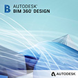 bim 360 design badge 113px
