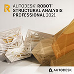 Robot Structural Analysis Professional 2021