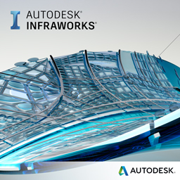 infraworks badge 256px