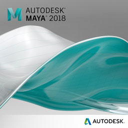 maya 2018 badge 256px opt