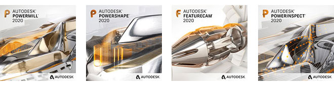 Autodesk CAM Software Family
