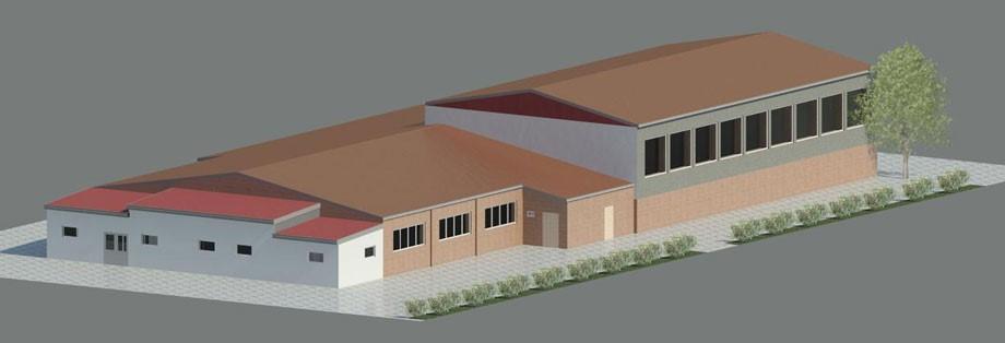 Gemeinde Westoverledingen 3D-Visualisierung von Baumaßnahmen – übersichtlich und einfach