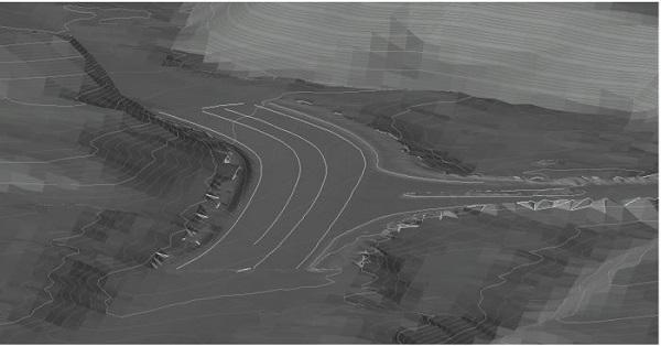 3 Point Clouds In An Infrastructure Project Part Three 7