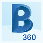 autodesk bim 360 badge 150 opt