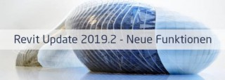 Neue Funktionen in Revit 2019.2