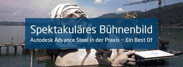 Bühnenbild Bregenzer Festspiele