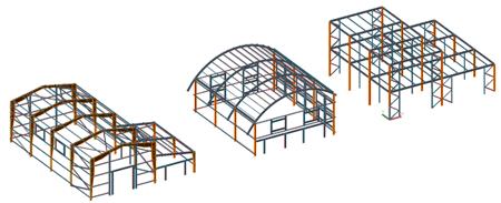 Graitec_PowerPack_Advance_Steel_Structures_Buildings